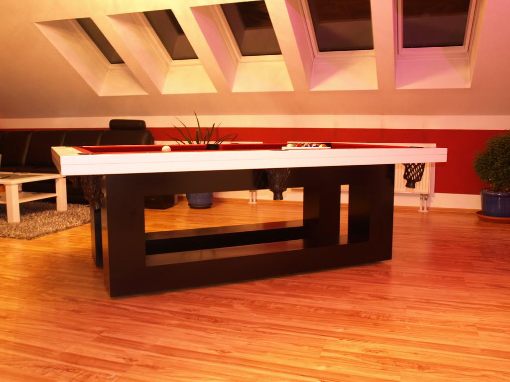 poolbillardtisch bl 1993 in verschiedenen farben kaufen. Black Bedroom Furniture Sets. Home Design Ideas
