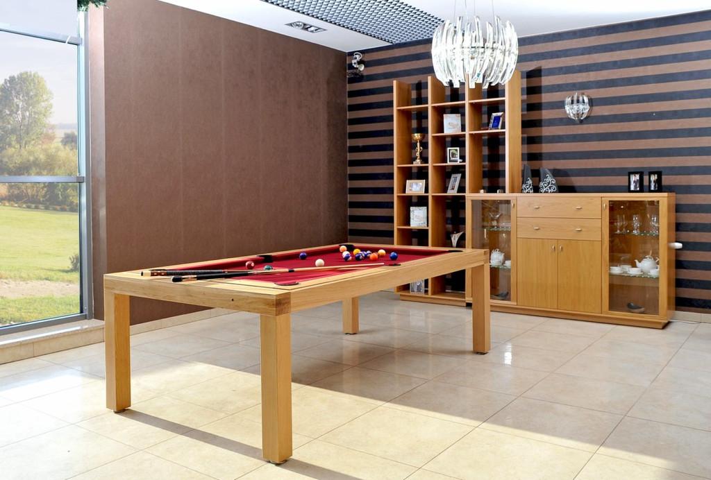 billardtisch esstisch gebraucht m bel und heimat design. Black Bedroom Furniture Sets. Home Design Ideas