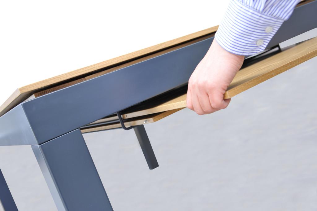 Moderner Billardtisch mit Esstisch Funktion kaufen