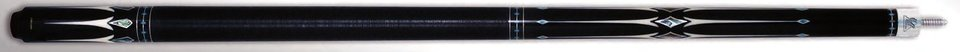 Pool cue FALCON LE12-4 13mm58