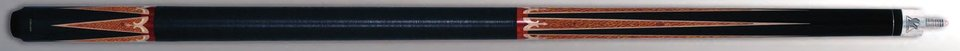 Pool cue FALCON LE12-6 13mm58