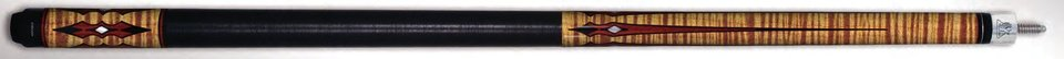 Pool cue FALCON FA12-4 13mm58