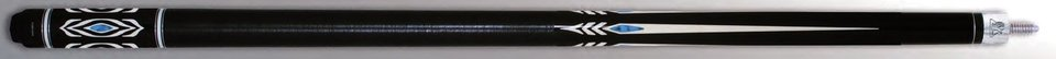 Pool cue FALCON FA12-7 13mm58