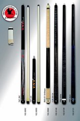 Falcon Professional Cues