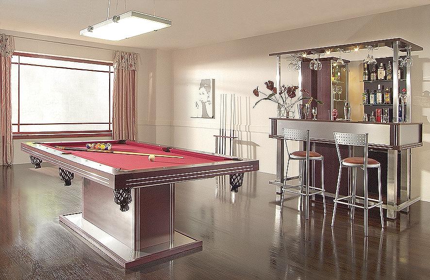 billardtisch toronto moderner billard esstisch lissy. Black Bedroom Furniture Sets. Home Design Ideas