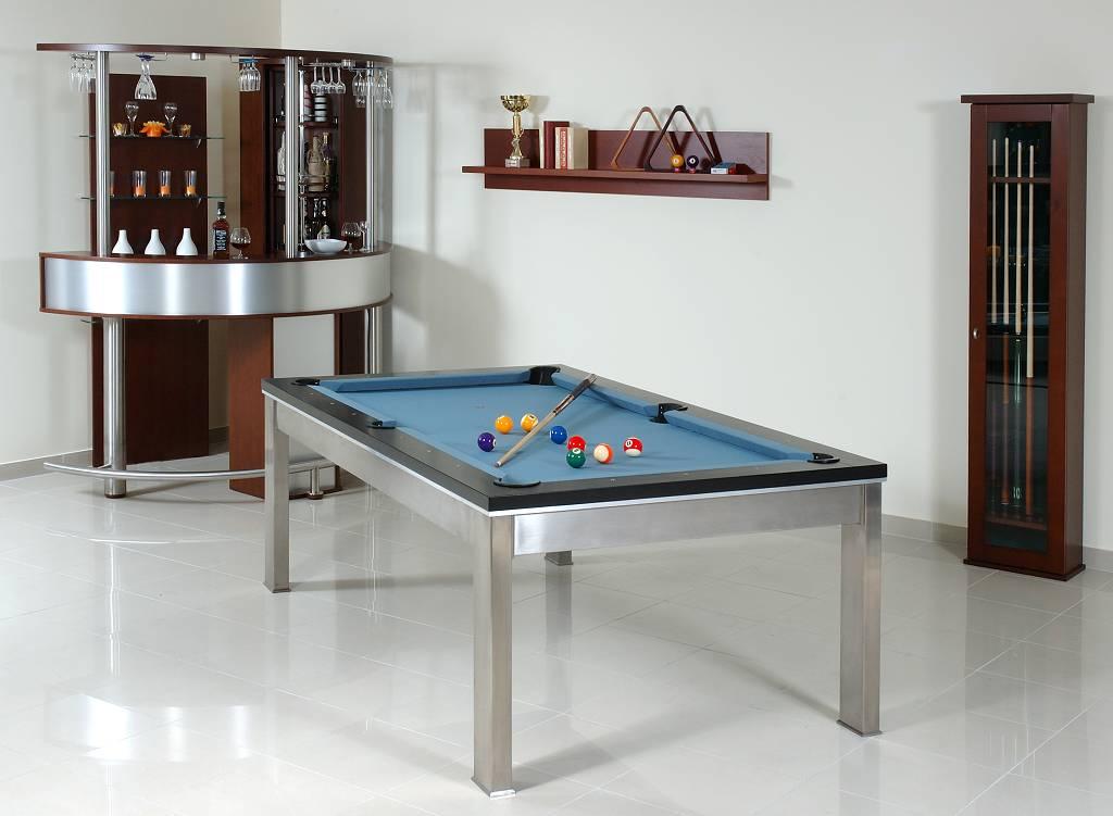 billard esstisch ontario aus massivholz billard lissy. Black Bedroom Furniture Sets. Home Design Ideas