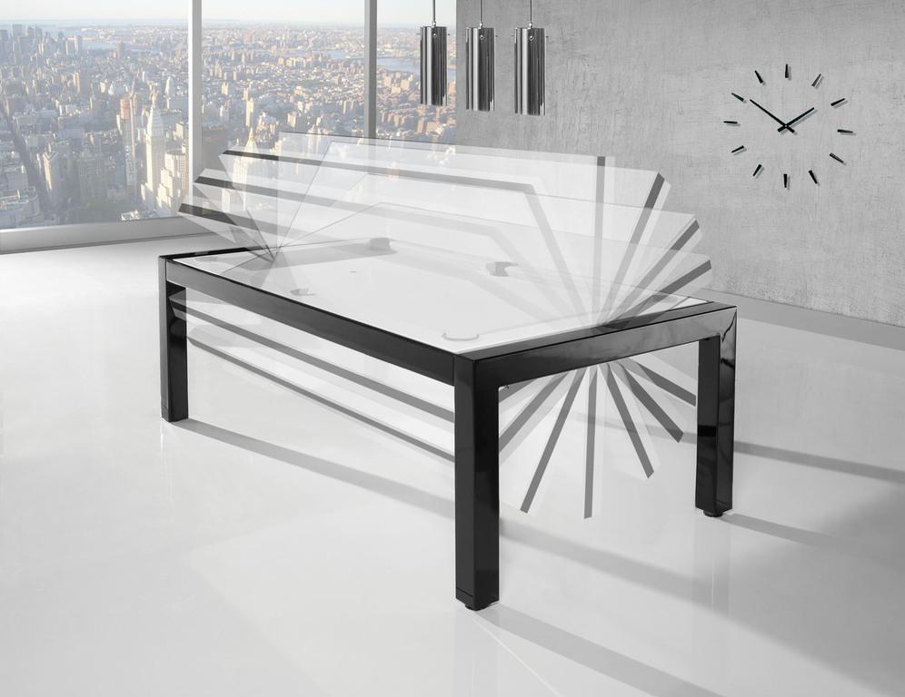 billard esstisch bl 180 metal online kaufen billard lissy. Black Bedroom Furniture Sets. Home Design Ideas