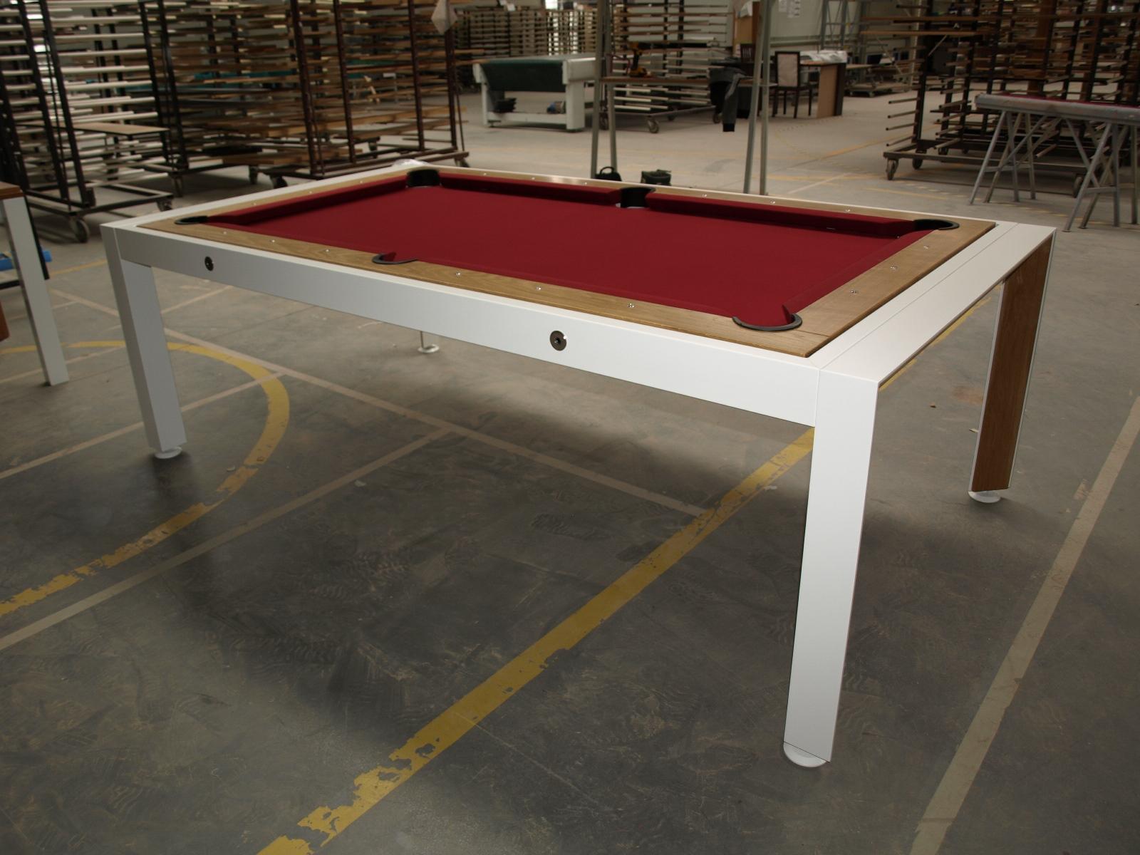 billardtisch esstisch drehbar vienna 180 poolbillard. Black Bedroom Furniture Sets. Home Design Ideas