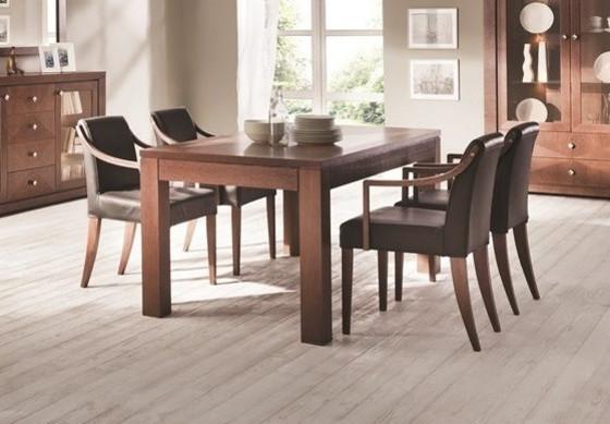 esstisch 200x100 mit auszug bl233 kaufen. Black Bedroom Furniture Sets. Home Design Ideas