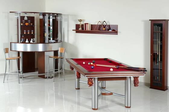 pool billardtisch 5ft manhattan