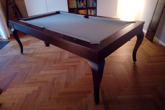 pool billardtisch 6ft verona