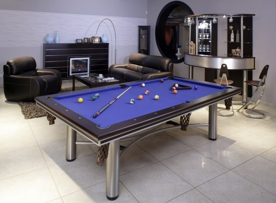 pool billardtisch 7ft manhattan