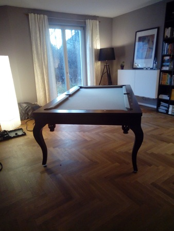 pool billardtisch 7ft verona