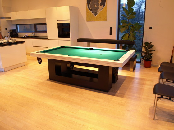 pool billardtisch 8ft bl 1993
