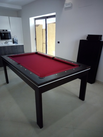 snookertisch 5ft california