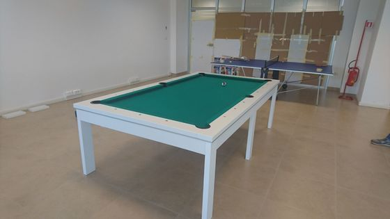 snookertisch 8ft california