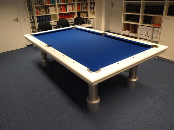 snookertisch billardtisch 9ft manhattan