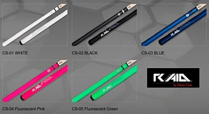 Falcon Cues RAID CS