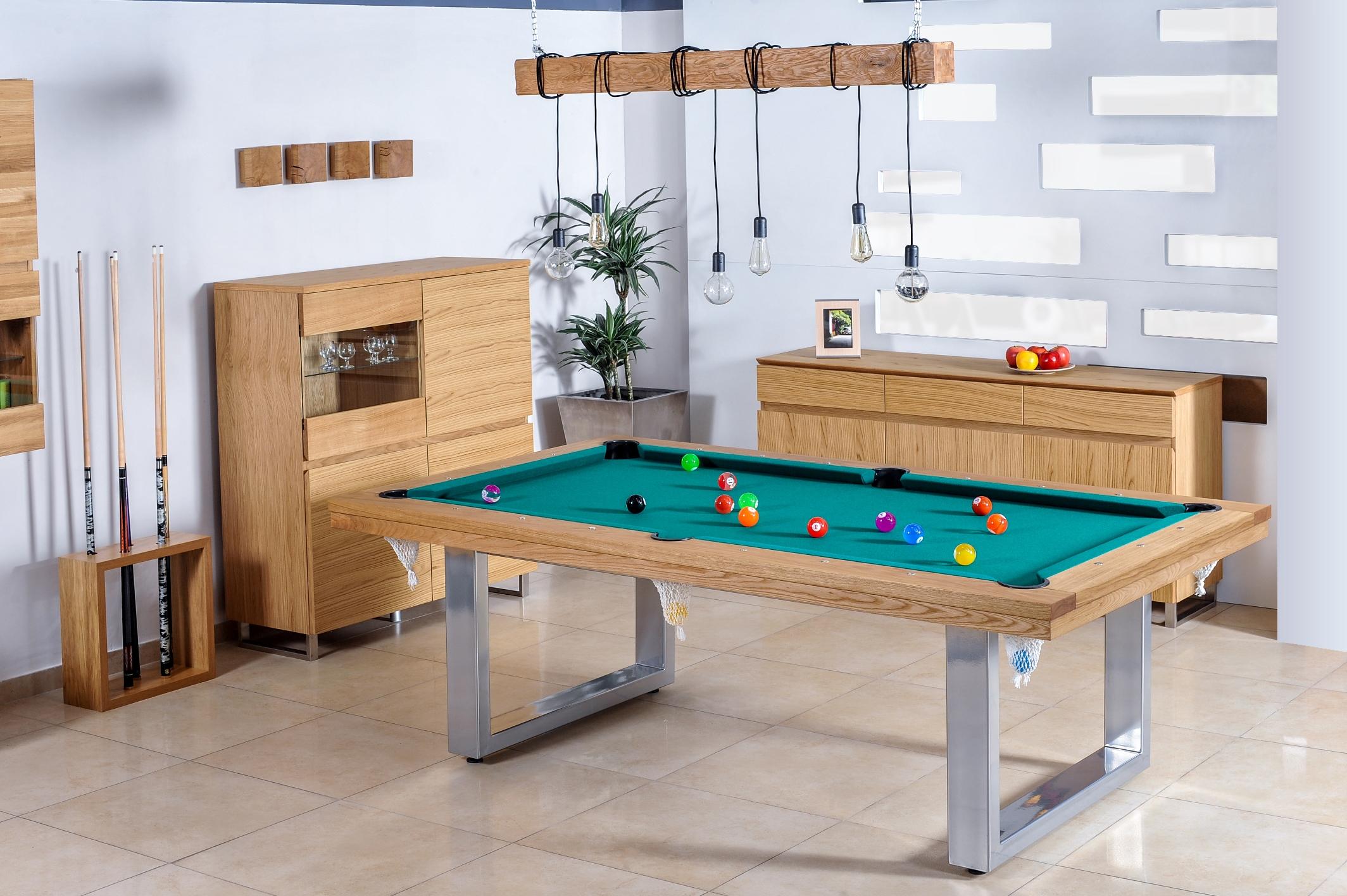 billardtisch esstisch torino poolbillard. Black Bedroom Furniture Sets. Home Design Ideas