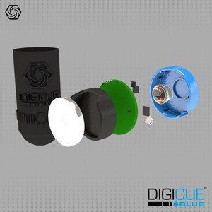 DigiCue Bluetooth Trainingshilfe
